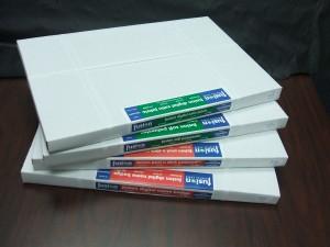 Fusion 50 Pack carton